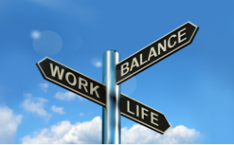 2B创业谈工作和生活分开是理性还是作死?