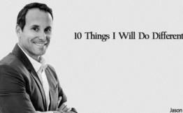 SaaS教父:倘若时光倒流,我誓必在这10个方面做出改变