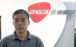 展视互动杨丹:腾讯不可怕,RTX未实现吞噬2B市场,微信行吗?