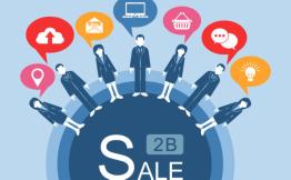 """""""销售""""就是""""业务员""""?一文解密:B2B大客户销售到底是个啥?"""