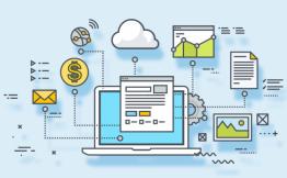 四家软件厂商利润不足1亿,云业务营收占比普遍较低,国内十大老牌软件厂商财报解析!