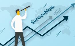 ServiceNow:营收目标达19亿美元,前两大客户年度合同额超过1500万美元,年收入或将超越Workday!