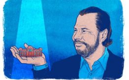Salesforce创始人马克·贝尼奥夫「云攻略」阅读笔记(三)