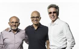 Adobe,Microsoft和SAP宣布开放数据计划,以增强新一代客户体验