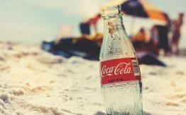 可口可乐的终端拜访八步骤,看eBest怎么让你一步到位!