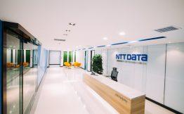 强强联合 同徽&日本500强企业NTT DATA开启战略合作新篇章