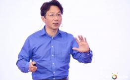 叶亚明:企业创业成功的五大要素