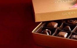 GODIVA巧克力牵手Ping++,小程序支付更流畅
