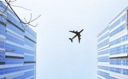 重磅丨易快报签约中国航空结算,全面助推中国民航事业蓬勃发展