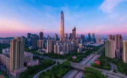 华南第一高楼PAFC MALL如何打造差异化商业地标项目?
