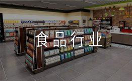 馨琳食品批发:首月开通小程序,月销售额20万+