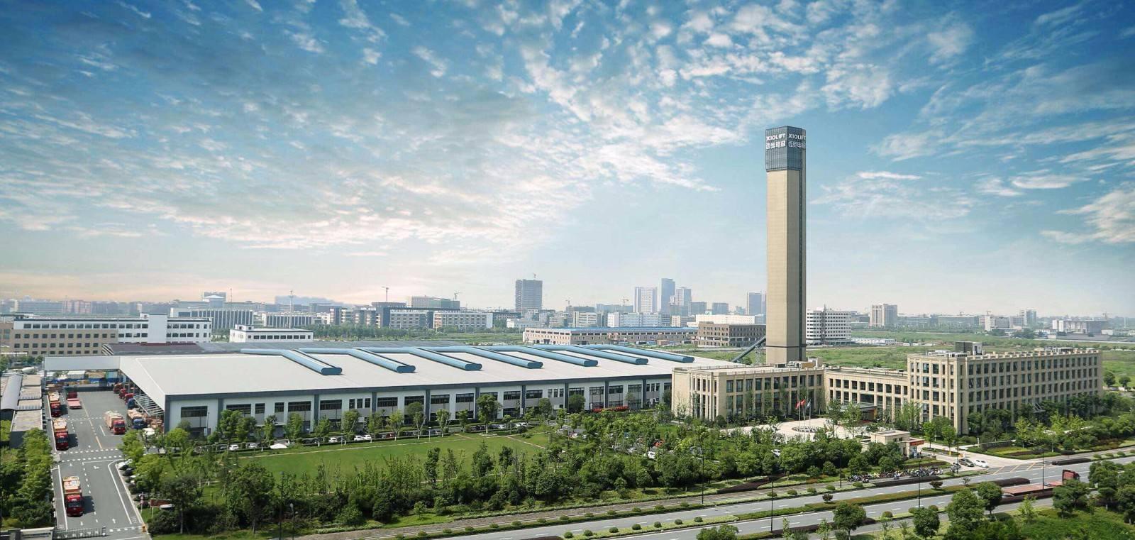 全球电梯品牌十强:西奥电梯携手泛微建设新一代OA生态平台