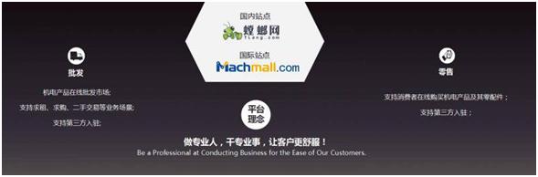 365webcall为徐工电商提供专业的线上沟通工具