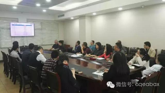 重医大附属口腔医院打造国内专科医院集团HRP最全面应用典型