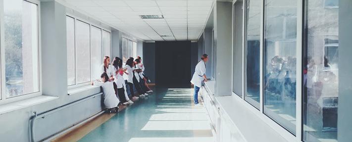 上海交通大学医学院附属瑞金医院案例