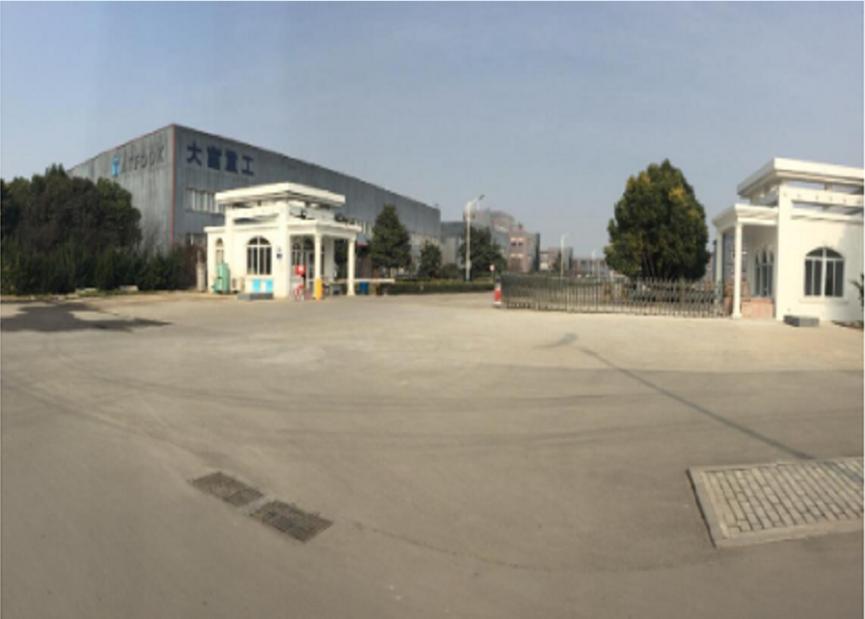 大富机电上线Letsiot-MDC系统