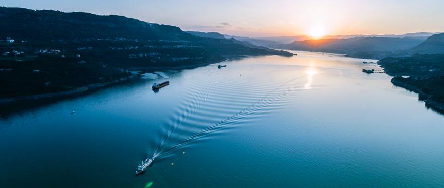 致远互联签约长江海事局 打造统一数字化管控平台