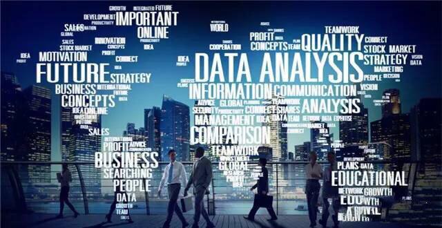 """大数据时代,易讯数据助力外贸企业变""""危""""为""""机"""""""