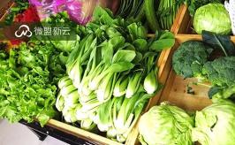 3个月攻占徐州80%生鲜市场,爆款销售额超750W,看雨润农鲜生是如何借力小程序炼成区域生鲜巨头的?