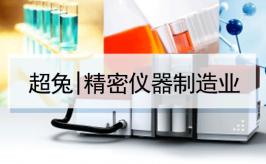 超兔CRM签约「上海光谱」,助力精密仪器制造业盈利突破