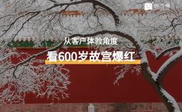 """故宫这个""""老古董""""是怎么翻红的?"""