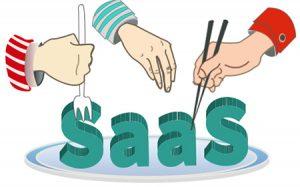SaaS 市场,中美印三分天下?