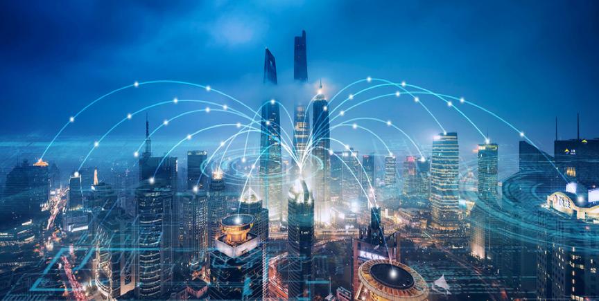 致远互联签约深圳信息管线 推动数字化管理创新落地