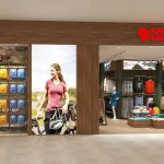 新零售第一步,从店铺设计开始
