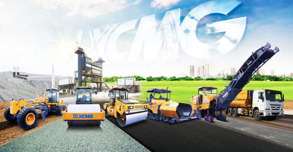 徐工集团道路机械事业部数字化营销服务项目正式启动,瑞泰信息助力中国制造业弯道超车