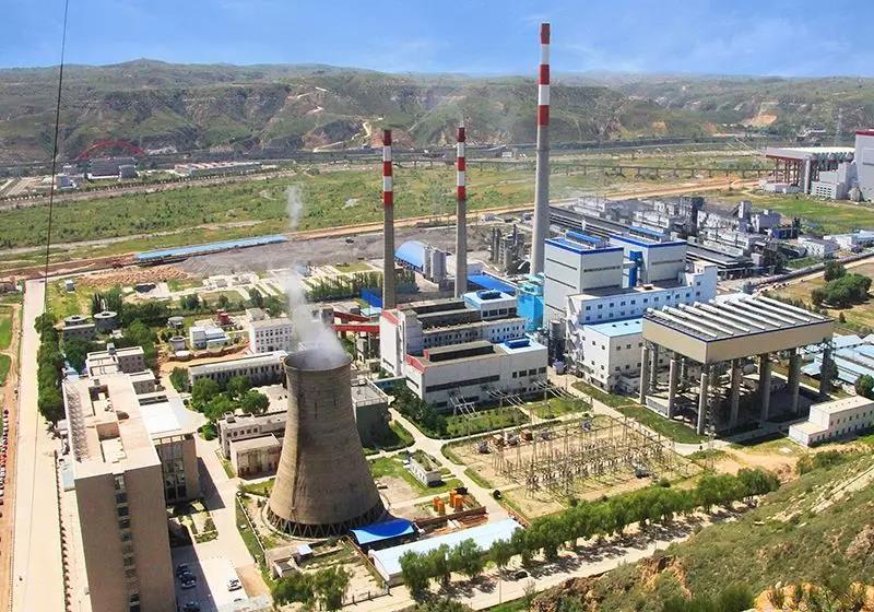 再获客户信任—国庆献礼,成功签约陕煤集团神木电化发展有限公司