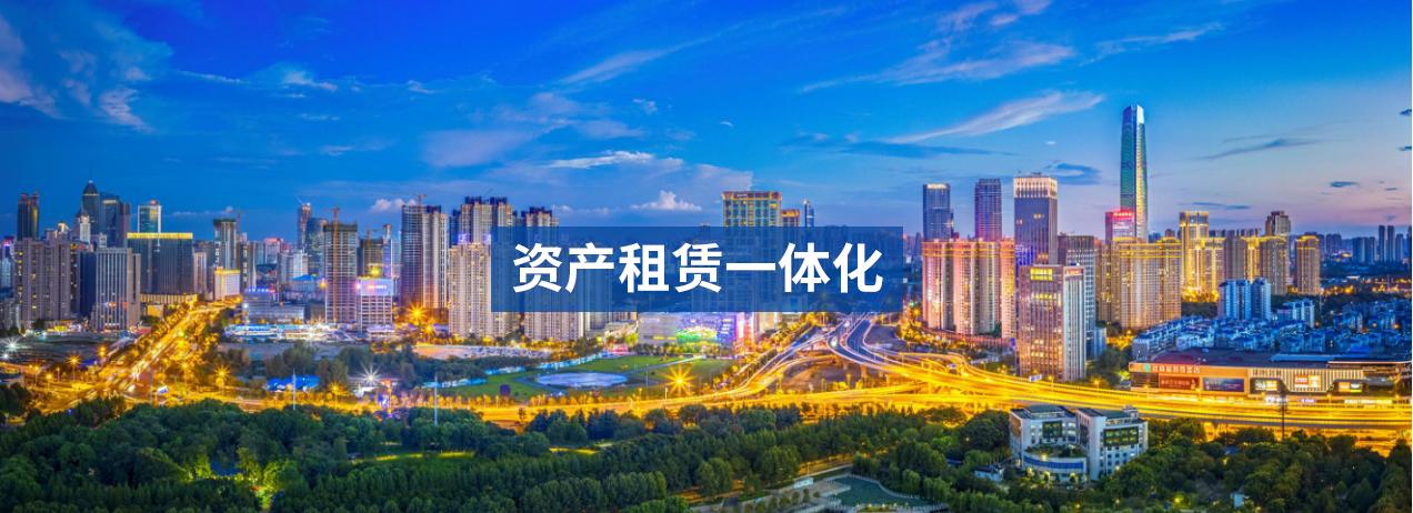 泛微OA系统助力武汉CBD运营公司,提高资产管理效率、高效运营