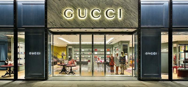 全球奢侈品牌Gucci,牵手瑞泰信息,为品牌增长创造新动力