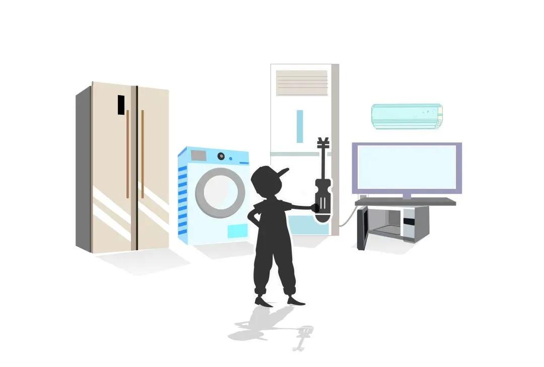家电售后乱象频发,瑞云服务云助力服务规范升级