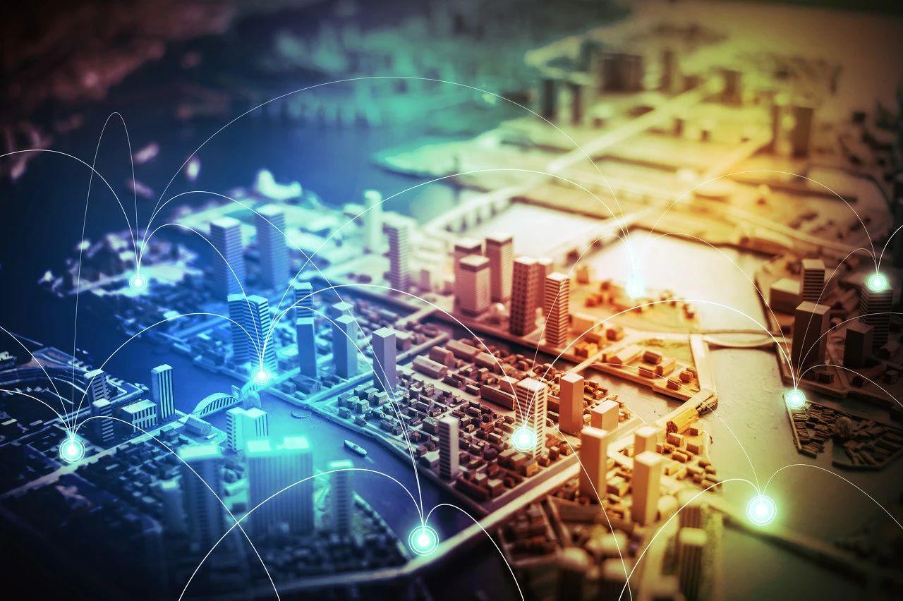 技术带动发展,创新停不下来:蓝云再添创新成果