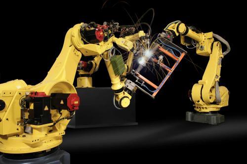 工业机器人如何实现国产崛起?标准先行是关键