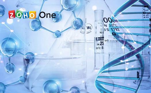 Zoho中国携手百奥智汇,赋能前沿生物技术企业数字化转型