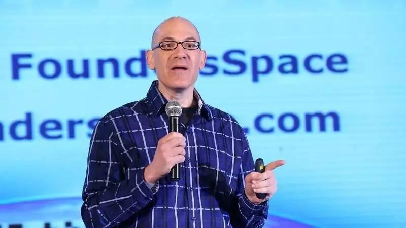 硅谷创业教父:只有一种人适合创业,这九种人并不适合