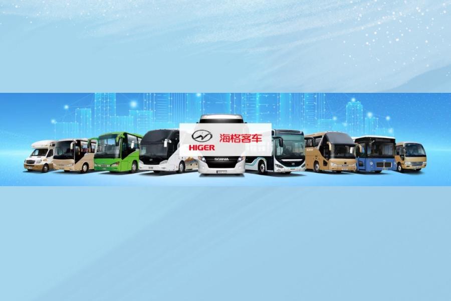 知名客车制造商:苏州金龙选择泛微OA系统