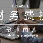 12大行业CXO代言,揭秘财务费控最强图鉴
