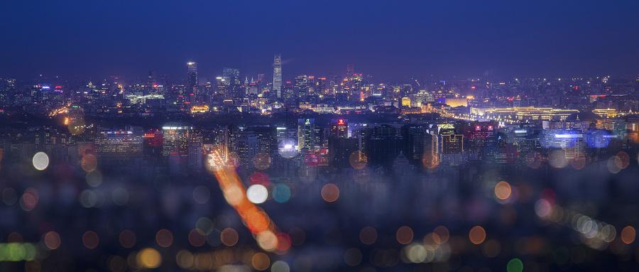 """智慧城管   云计算如何辅助城市实现""""精细化管理"""""""