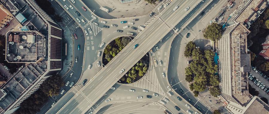 云计算,做智慧公路的发展引擎