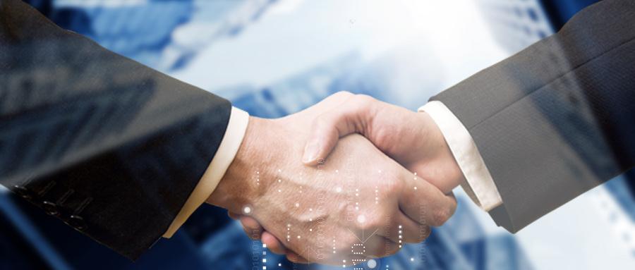 世界500强——新兴际华集团与华宇万户达成合作