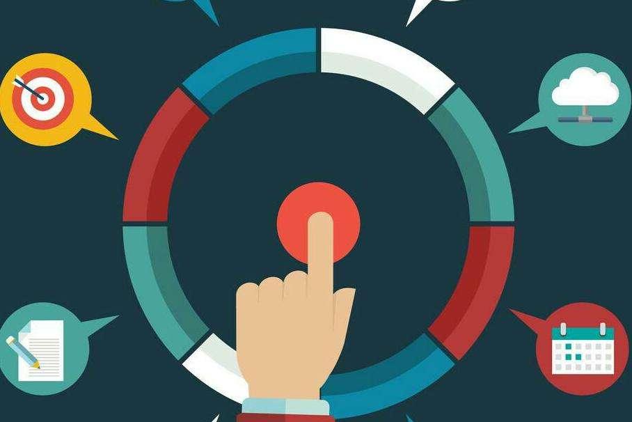 决策易App菜单支持自定义,做好细节也能提升工作效率!