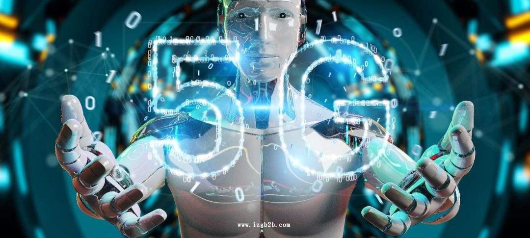 我国人工智能企业逐年稳定增长—振工链