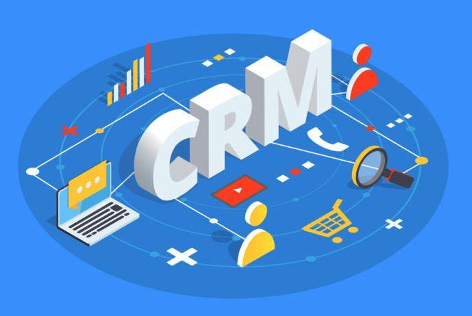 CRM系统,赋能企业智能化管理