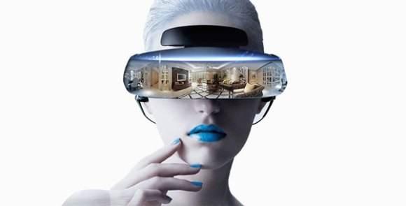 华为和苹果狭路相逢,为何VR不亮AR亮?