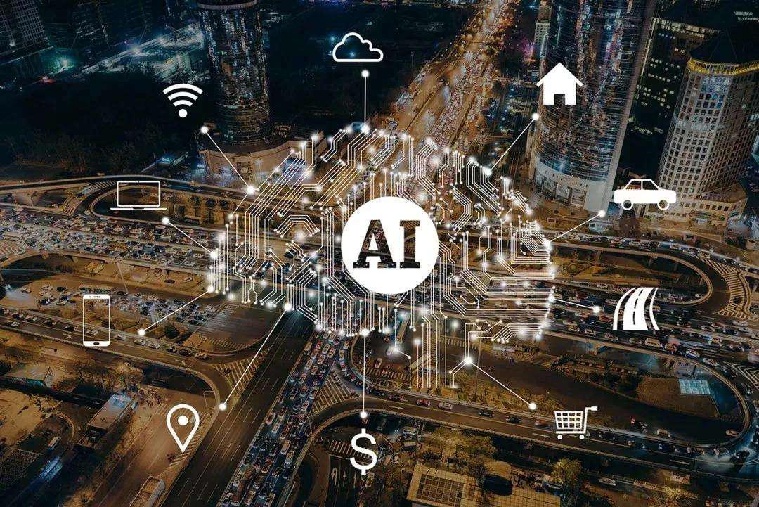 """2020上半年百度AI盘点:AI进入""""厚积厚发""""的时代"""