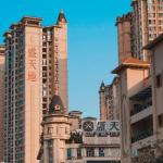 沃享科技X盛天商业:智慧商业加持,为城市变幻更多美好