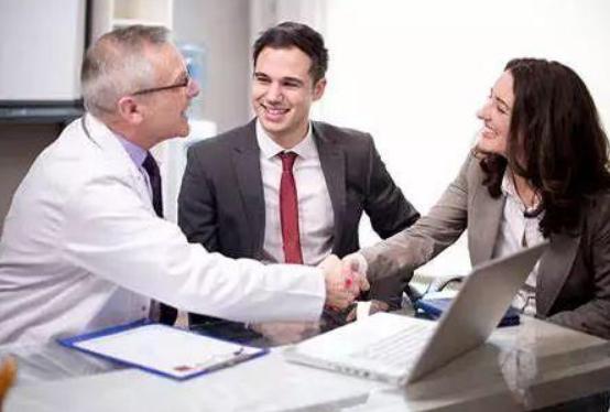 成功的医药代表背后必有一款良好的医药代表管理软件