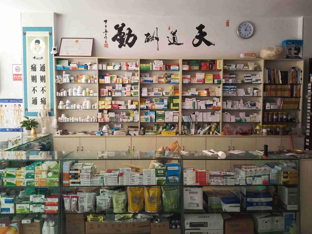 """互联网时代的医疗""""夫妻店们""""不想死"""